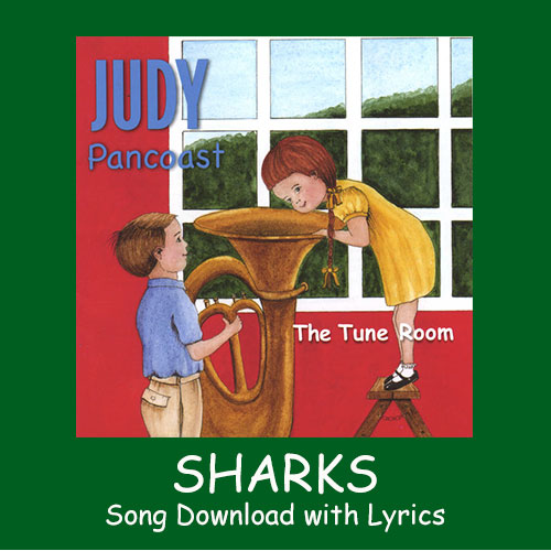 SHARKS Song Download with Lyrics