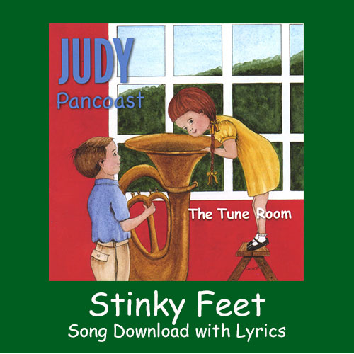 Stinky Feet Song Download with Lyrics