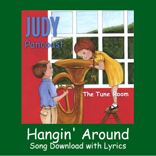 Hangin' Around Song Download with Lyrics