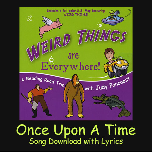 Once Upon A Time Song Download with Lyrics