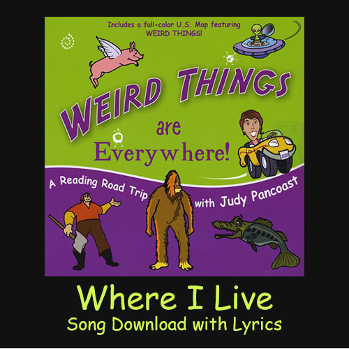 Where I Live Song Download with Lyrics