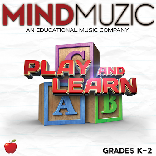 Play and Learn Album Download with Digital Workbook