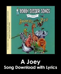 A Joey Song Download with Lyrics
