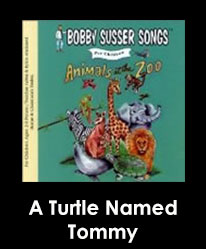 A Turtle Named Tommy Song Download with Lyrics