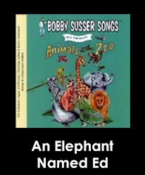 An Elephant Named Ed Song Download with Lyrics