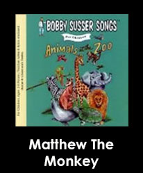 Matthew The Monkey Song Download with Lyrics
