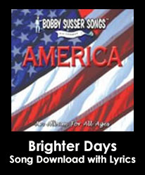 Brighter Days Song Download with Lyrics