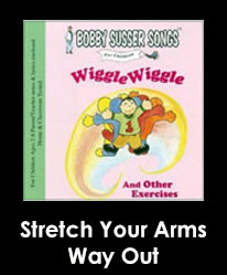 Stretch Your Arms Way Out Song Download with Lyrics