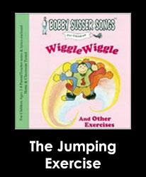 The Jumping Exercise Song Download with Lyrics