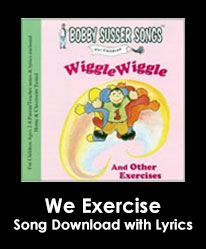 We Exercise Song Download with Lyrics