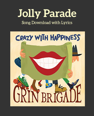 Jolly Parade Song Download with Lyrics