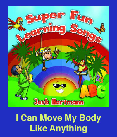 I Can Move My Body Like Anything Song Download with Lyrics
