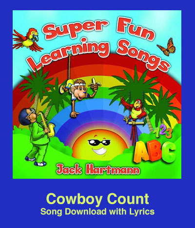 Cowboy Count Song Download with Lyrics