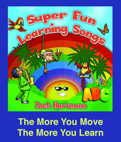The More You Move The More You Learn Song Download with Lyrics
