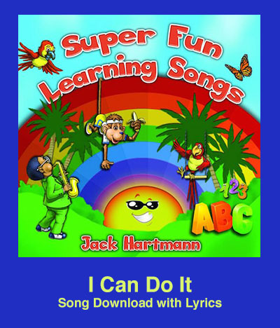 I Can Do It Song Download with Lyrics