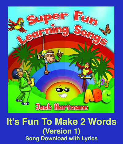 It's Fun To Make 2 Words (Version 1) Song Download with Lyrics