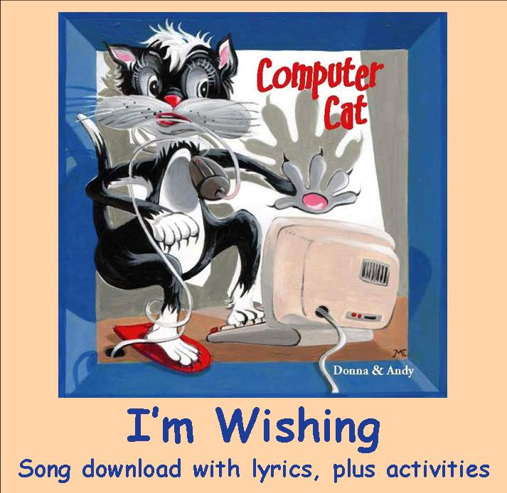 I'm Wishing Song Download with Lyrics