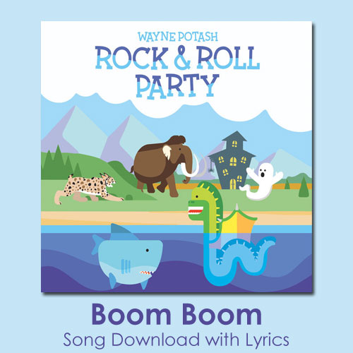 Boom Boom Song Download with Lyrics