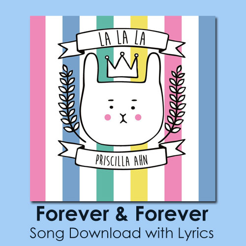 Forever & Forever Song Download with Lyrics
