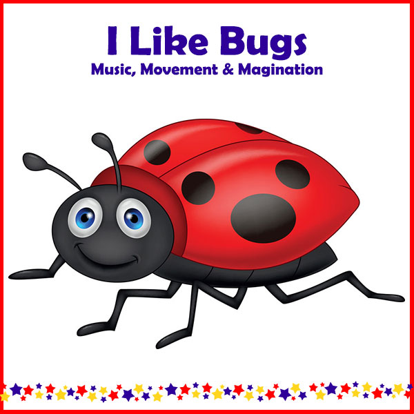 I Like Bugs Song Download with Lyrics