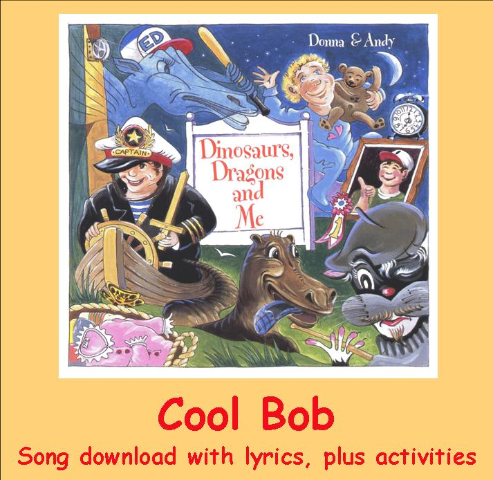 Cool Bob Song Download with Lyrics