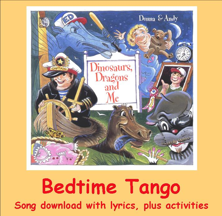 Bedtime Tango Song Download with Lyrics