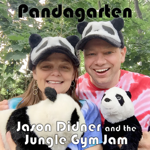 Pandagarten Song Download with Lyrics