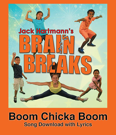 Boom Chicka Boom Song Download with Lyrics