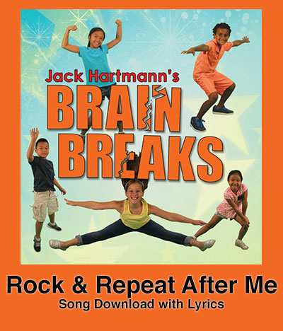 Rock & Repeat After Me Song Download with Lyrics