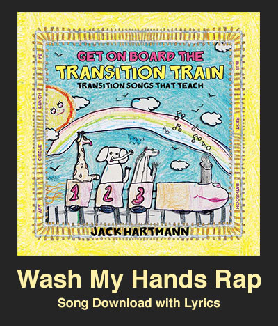 Wash My Hands Rap Song Download with Lyrics