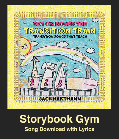 Storybook Gym Song Download with Lyrics