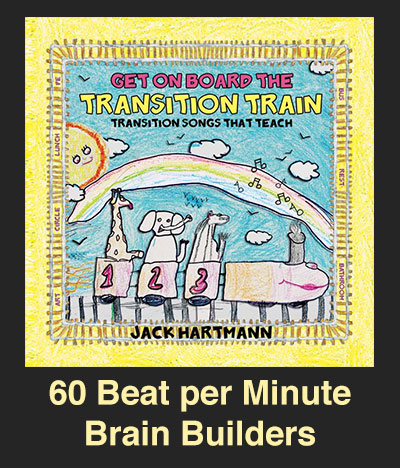60 Beat per Minute Brain Builder Songs Download