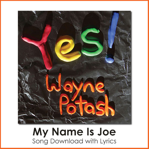 My Name Is Joe Song Download with Lyrics