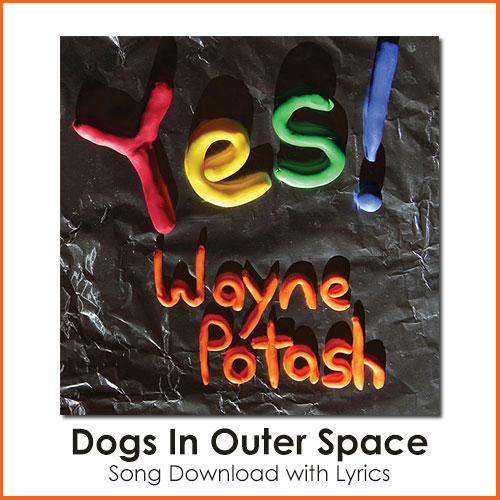 Dogs In Outer Space Song Download with Lyrics