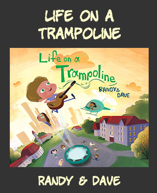 Life on a Trampoline Song Download with Lyrics