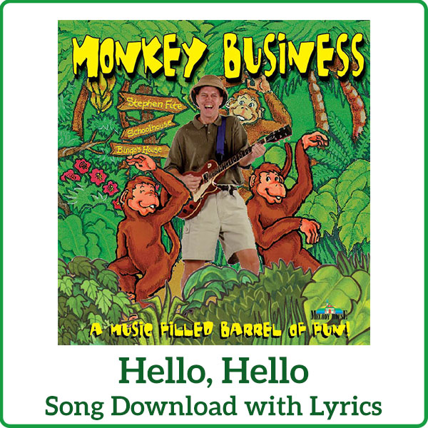 Hello, Hello Song Download with Lyrics