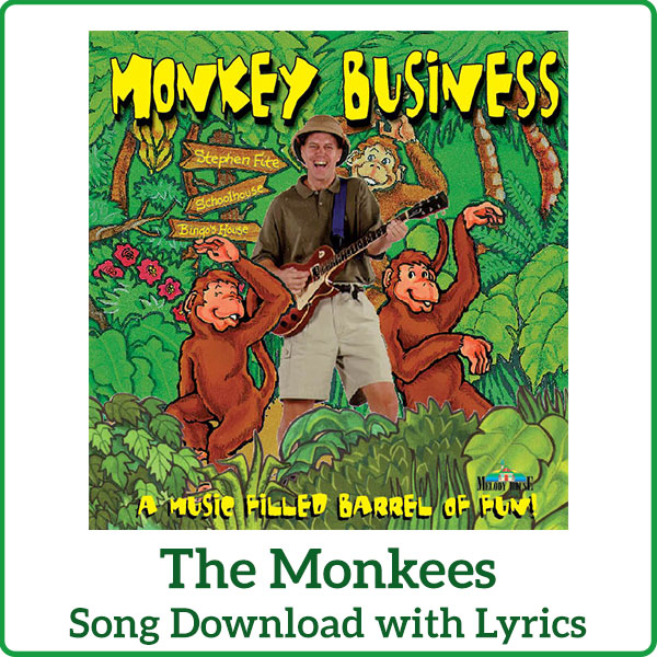 The Monkees Song Download with Lyrics