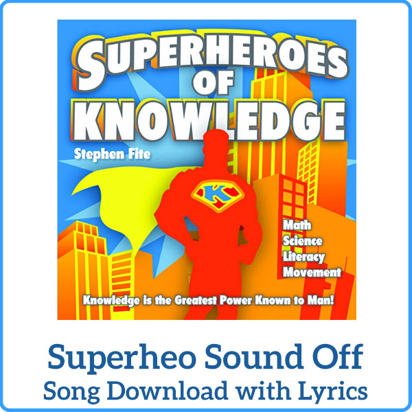 Superheo Sound Off Song Download with Lyrics