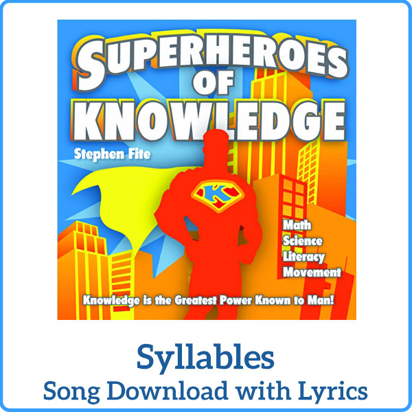 Syllables Song Download with Lyrics
