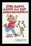 Sing, Dance, Laugh And Eat Cheeseburgers: Lyrics Booklet Only