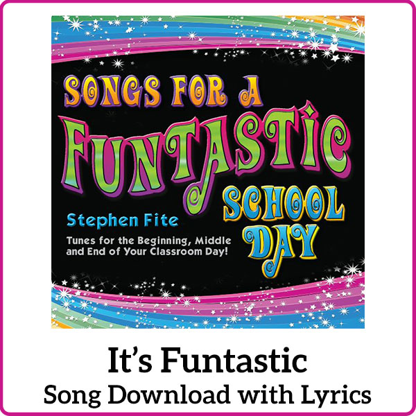 It's Funtastic Song Download with Lyrics