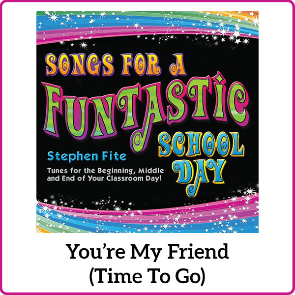 You're My Friend (Time To Go) Song Download with Lyrics