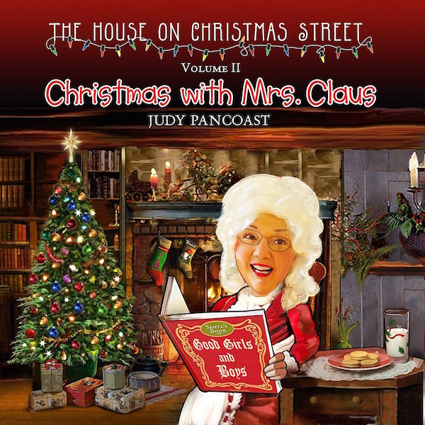 Christmas with Mrs Santa Claus Album Download with Lyrics