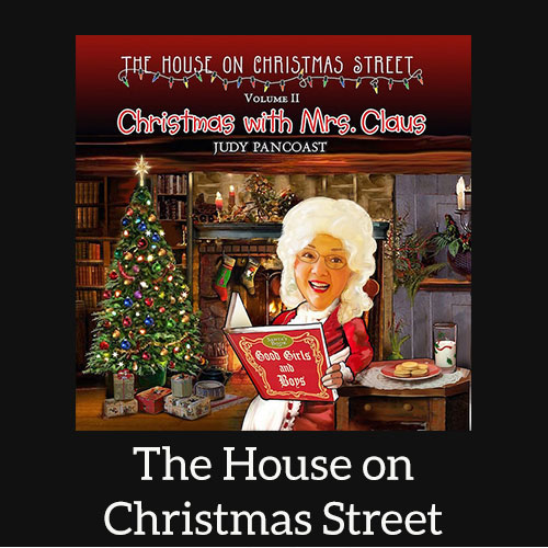 The House on Christmas Street Song Download with Lyrics