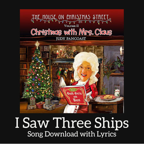 I Saw Three Ships Song Download with Lyrics