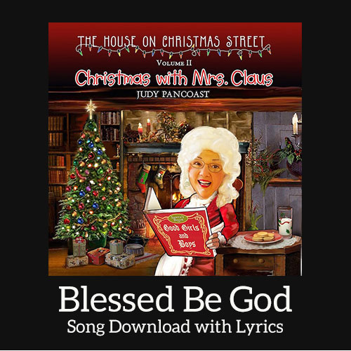 Blessed Be God Song Download with Lyrics