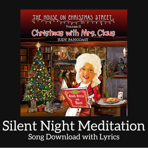 Silent Night Meditation Song Download with Lyrics