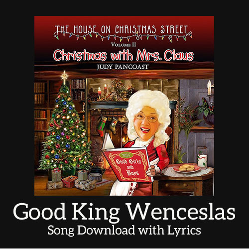 Good King Wenceslas Song Download with Lyrics