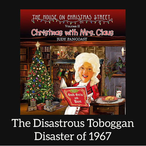 The Disastrous Toboggan Disaster of 1967 Download with Lyrics
