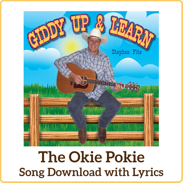 The Okie Pokie Song Download with Lyrics